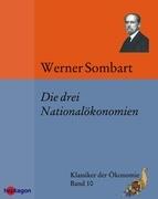 Die drei Nationalökonomien