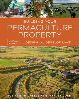 Building Your Permaculture Property