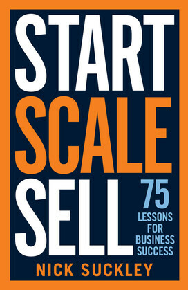 Start. Scale. Sell.