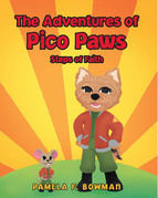 The Adventures of Pico Paws