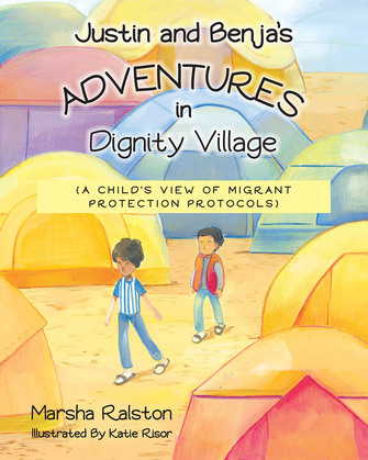 Justin and Benja's Adventures in Dignity Village