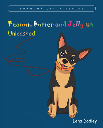 Peanut, Butter, and Jelly kids