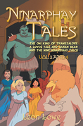 Ninarphay Tales Vol 3 and 4
