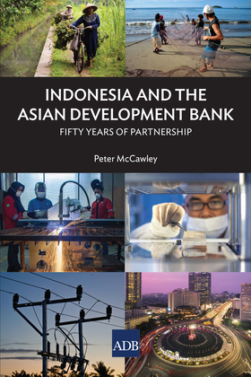 Indonesia and the Asian Development Bank