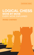 Logical Chess : Move By Move
