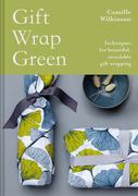 Gift Wrap Green