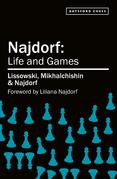 Najdorf - Life and Games