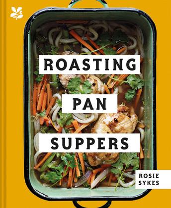 Roasting Pan Suppers