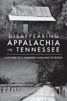 Disappearing Appalachia in Tennessee