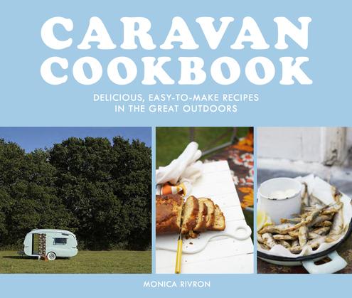 Caravan Cookbook