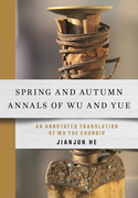 Spring and Autumn Annals of Wu and Yue