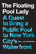 The Floating Pool Lady