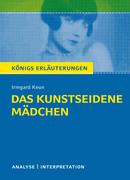 Das kunstseidene Mädchen von Irmgard Keun.
