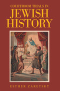 Courtroom Trials in Jewish History