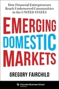Emerging Domestic Markets