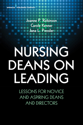 Nursing Deans on Leading