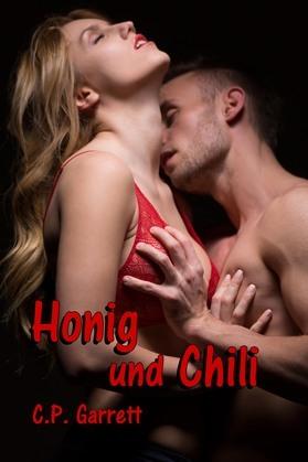 Honig und Chili