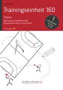 Individuelle Angriffstechnik: Körpertäuschung zur Wurfhand (TE 160)