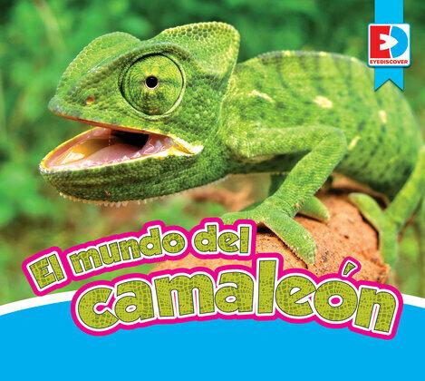 El mundo del camaleón