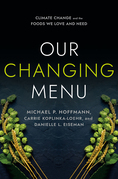 Our Changing Menu