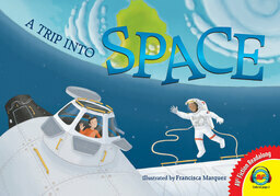 A Trip Into Space: An Adventure to the International Space Station