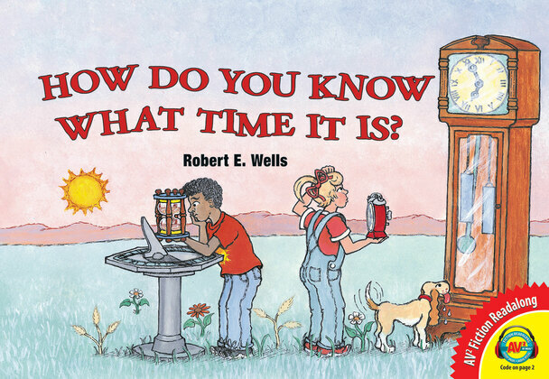 How do You Know What Time it is?
