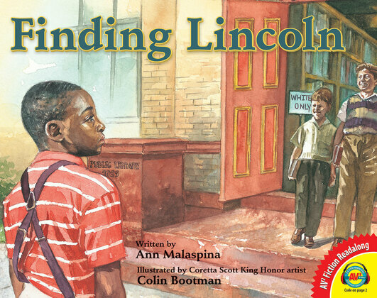 Finding Lincoln