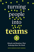 Turning People into Teams