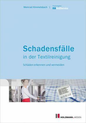 Schadensfälle in der Textilreinigung