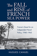 Fall and Rise of French Sea Power