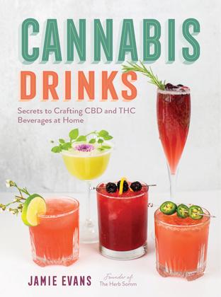 Cannabis Drinks