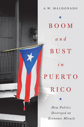 Boom and Bust in Puerto Rico