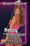Betty in Birmingham