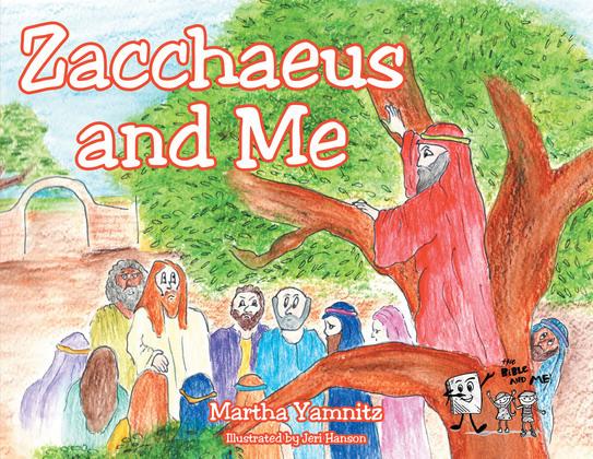 Zacchaeus and Me