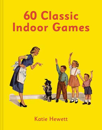 60 Classic Indoor Games