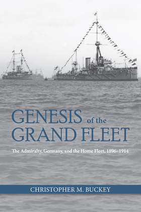 Genesis of the Grand Fleet