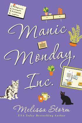 Manic Monday, Inc.