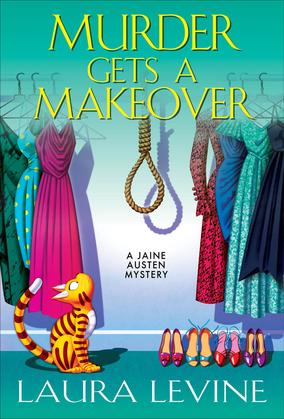 Murder Gets a Makeover