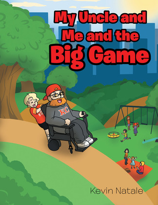 My Uncle and Me and the Big Game