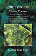 Verde Y Poesía Y Otros Poemas