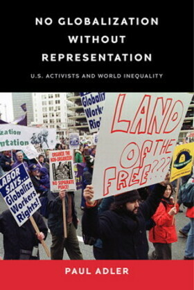 No Globalization Without Representation