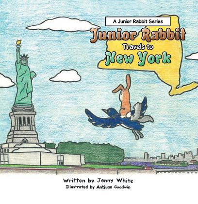 Junior Rabbit Travels to New York