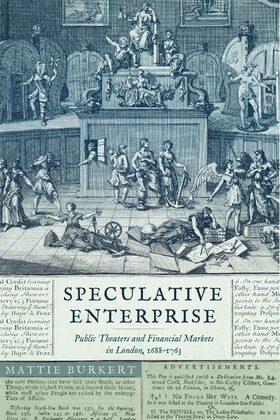 Speculative Enterprise