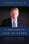A President Like No Other