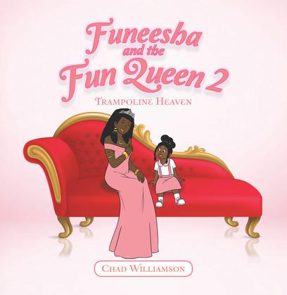 Funeesha and the Fun Queen 2