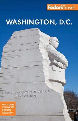 Fodor's Washington D.C.