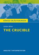 The Crucible - Hexenjagd von Arthur Miller.