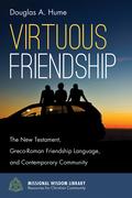 Virtuous Friendship