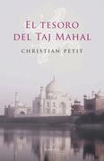 El tesoro del Taj Mahal