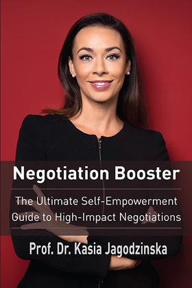 Negotiation Booster